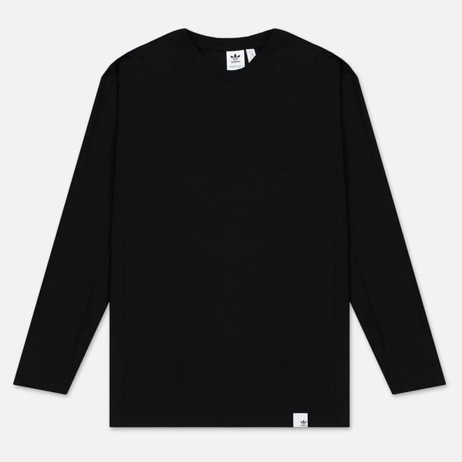 Мужской лонгслив adidas Originals x XBYO LS Black