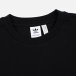Мужской лонгслив adidas Originals x XBYO LS Black фото- 1
