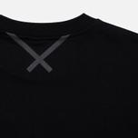 Мужской лонгслив adidas Originals x XBYO LS Black фото- 3