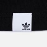 Мужской лонгслив adidas Originals x XBYO LS Black фото- 4