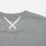 Мужской лонгслив adidas Originals x XBYO LS Morevh фото- 3