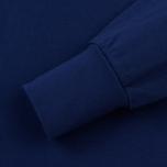 Мужской лонгслив Aime Leon Dore Logo Navy фото- 2