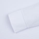 Мужской лонгслив Aquascutum Hilton LS Pique Polo White фото- 2