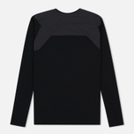 Arcteryx Veilance Frame Composite Men's Longsleeve Black photo- 3