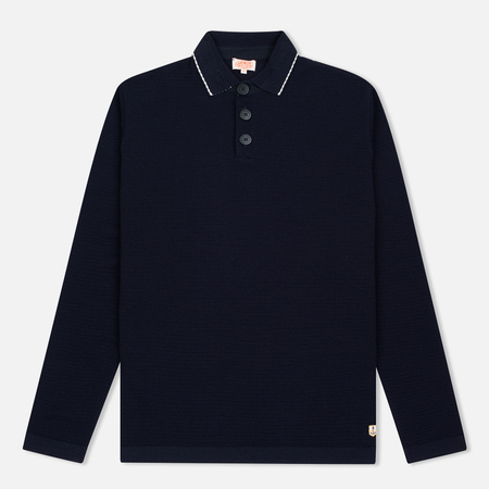 Armor-Lux Heritage Rich Men's Longsleeve Navy/Mastic