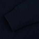Мужской лонгслив Barbour B Long Sleeved Polo Navy фото- 3