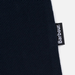 Мужской лонгслив Barbour B Long Sleeved Polo Navy фото- 4