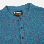 Мужской лонгслив Barbour International Donnington Blue фото- 1