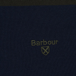 Мужской лонгслив Barbour Stripe Sports Navy фото- 2