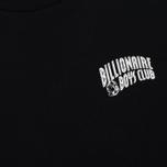 Мужской лонгслив Billionaire Boys Club Aviation Print LS Black фото- 2