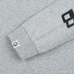 Billionaire Boys Club Digital LS Men's Longsleeve Grey/Black photo- 2
