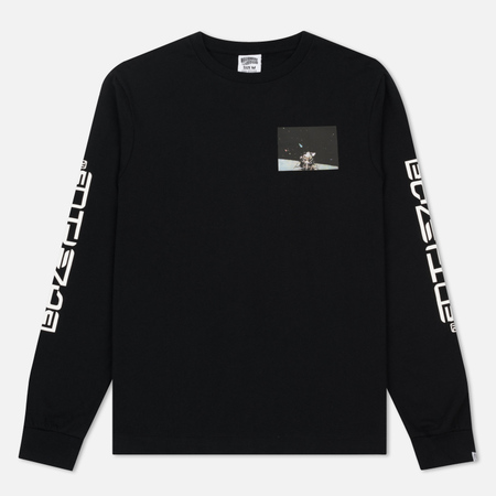 Мужской лонгслив Billionaire Boys Club Eva 1 Black