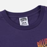 Мужской лонгслив Billionaire Boys Club Gradient Helmet Print Purple фото- 1