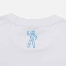 Мужской лонгслив Billionaire Boys Club Lunar Surface White фото- 4