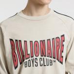 Мужской лонгслив Billionaire Boys Club Racing Off-White фото- 4