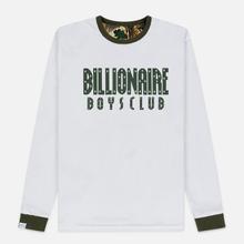 Мужской лонгслив Billionaire Boys Club Reversible Camo Tan фото- 3