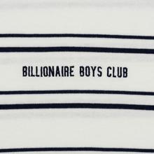 Мужской лонгслив Billionaire Boys Club Stripe Knit White фото- 2