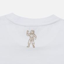 Мужской лонгслив Billionaire Boys Club Tree Camo Swatch White фото- 4