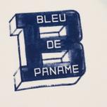 Мужской лонгслив Bleu De Paname Raglan M.L. Ecru фото- 2