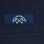 Мужской лонгслив Bleu De Paname Raglan M.L. Marine фото- 3