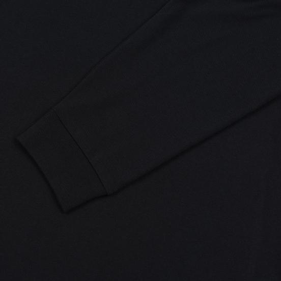 Мужской лонгслив Carhartt WIP L/S Foundation Black/White