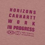 Мужской лонгслив Carhartt WIP L/S Horizon Blush фото- 2