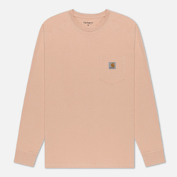 Мужской лонгслив Carhartt WIP L/S Pocket Powdery