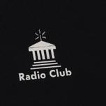 Мужской лонгслив Carhartt WIP x P.A.M. Radio Club Athens Black фото- 2