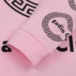 Мужской лонгслив Carhartt WIP x P.A.M. Radio Club Roma Vegas Pink фото- 3