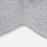 Мужской лонгслив Champion Reverse Weave 2 Tone Baseball Black/Grey фото- 3