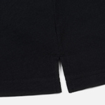 Мужской лонгслив Champion Reverse Weave Oversized Script Logo Black фото- 3