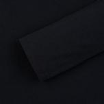 Edwin Pocket Logo Type 1 Men's Longsleeve Black photo- 3