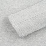 Edwin Terry Men's Longsleeve Grey Marl photo- 2