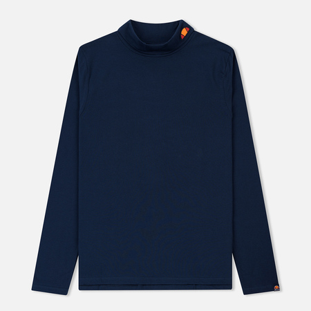 Мужской лонгслив Ellesse Amica Roll Neck Top Dress Blues
