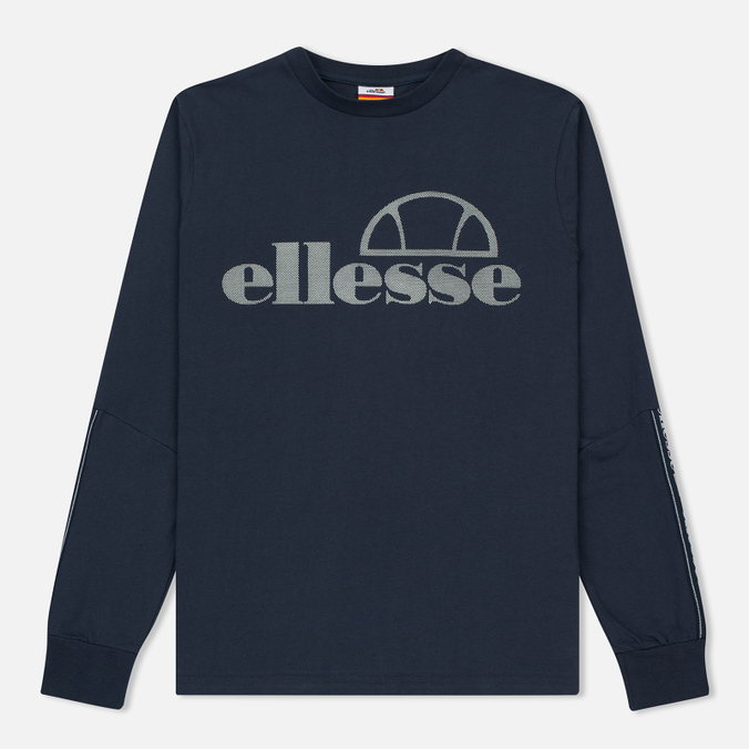 Мужской лонгслив Ellesse Murgia LS Dress Blues
