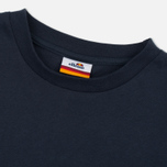 Мужской лонгслив Ellesse Murgia LS Dress Blues фото- 1
