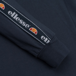 Мужской лонгслив Ellesse Murgia LS Dress Blues фото- 3