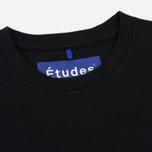 Мужской лонгслив Etudes Wonder Etudes Black фото- 1