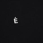 Мужской лонгслив Etudes Wonder Etudes Black фото- 2