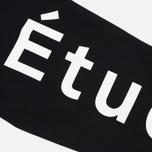 Мужской лонгслив Etudes Wonder Etudes Black фото- 4