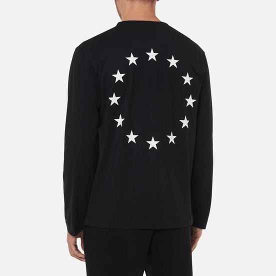 Мужской лонгслив Etudes Wonder Europa Black