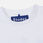 Мужской лонгслив Etudes Wonder Europa White фото- 1