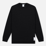 Мужской лонгслив Garbstore Long Sleeve Tee Black фото- 0