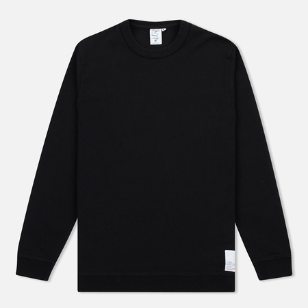 Garbstore Long Sleeve Tee Men's Longsleeve Black