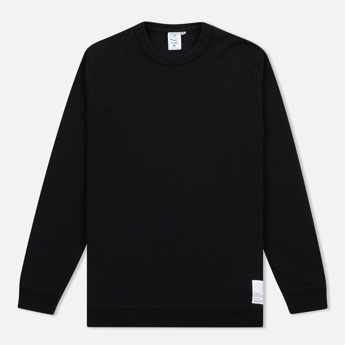 Мужской лонгслив Garbstore Long Sleeve Tee Black
