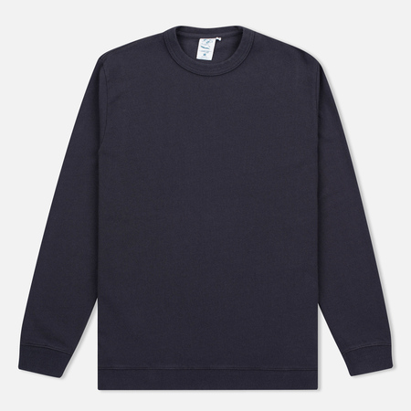 Garbstore Long Sleeve Tee Men's Longsleeve Navy