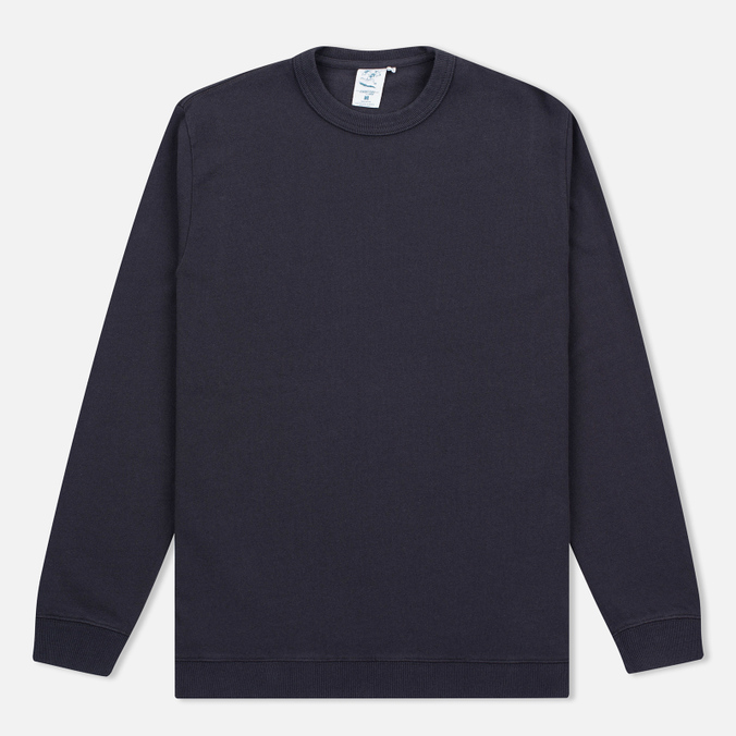 Мужской лонгслив Garbstore Long Sleeve Tee Navy