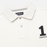 Hackett Classic Winter Men's Longsleeve White photo- 1