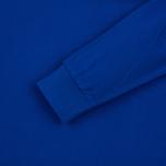 Мужской лонгслив Hackett New Classic LS Polo Electric Blue фото- 3