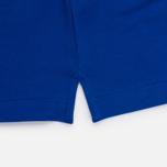 Мужской лонгслив Hackett New Classic LS Polo Electric Blue фото- 4